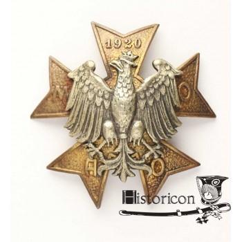 15. Odznaka M.O.A.O.