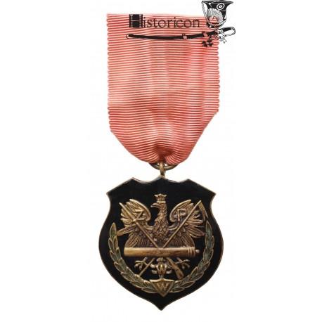 Odznaka - powstanie wielkopolskie