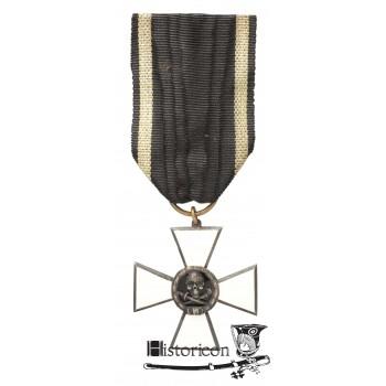 Krzyż Armii Ochotniczej gen. Bułak-Bałachowicza