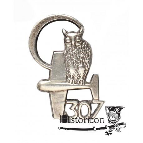 Odznaka 307 Dywizjonu Lotniczego