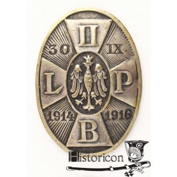 Odznaka II Brygady