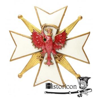 Odznaka 64 Pułku Piechoty