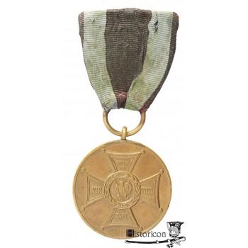 "Medal ""Zasłużonym na polu Chwały"" - Krasnokamsk"