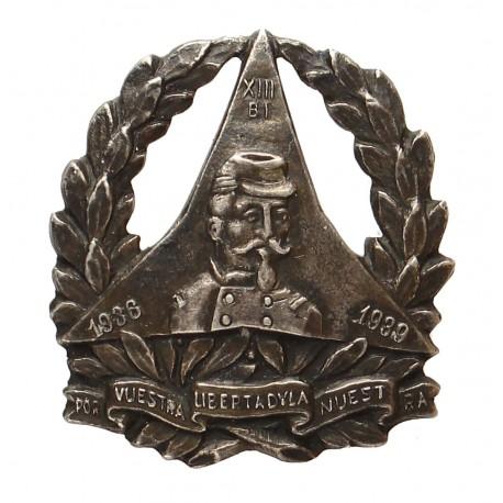 Odznaka Dąbrowszczaków
