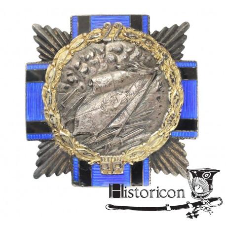 Odznaka 22 Pułku Piechoty