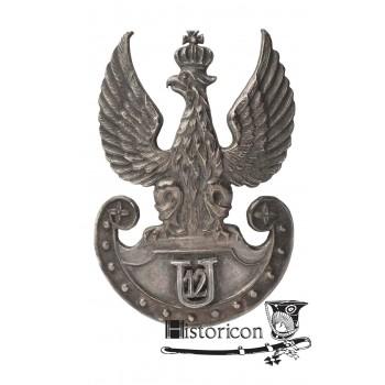 Orzeł 12 Pułku Ułanów