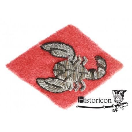 Oznaka 4 Pułku Pancernego