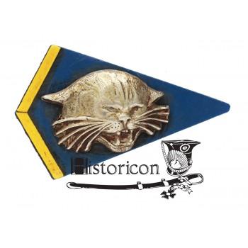 Odznaka 14 Batalionu Strzelców