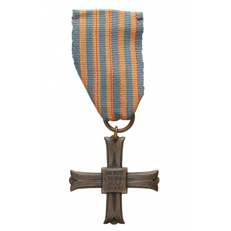 [2.0] Krzyż Monte Cassino