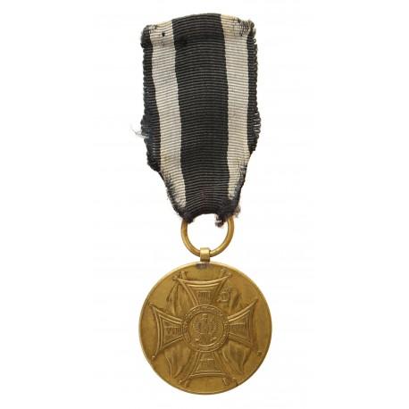 """Medal """"ZASŁUŻONYM NA POLU CHWAŁY"""" za Lenino"""