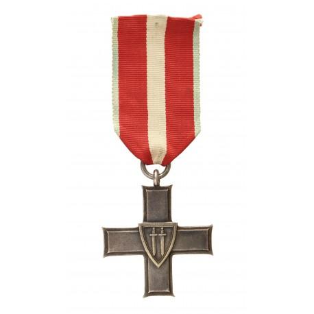 [1.7] Krzyż Grunwaldu II klasy