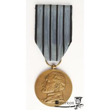 Medal pamiątkowy Stowarzyszenia Byłej Armii Polskiej we Francji