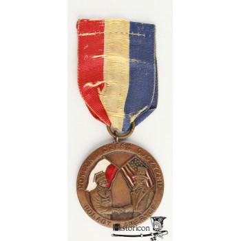 Medal Związku Narodowego Polskiego w Ameryce