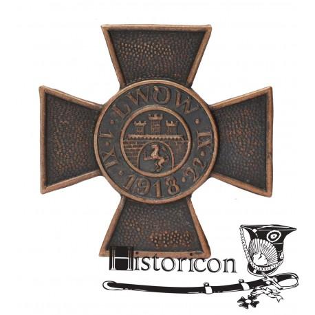 Krzyż Obrony Lwowa
