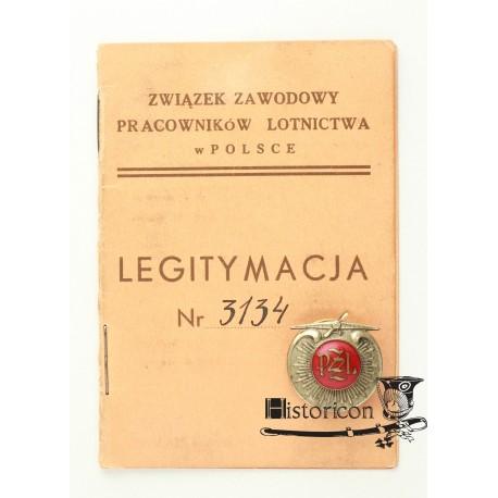 Związek Zawodowy Pracowników Lotnictwa w Polsce