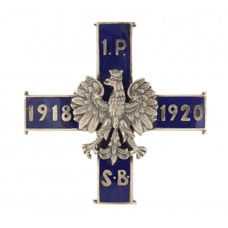 1 Pułk Strzelców Bytomskich