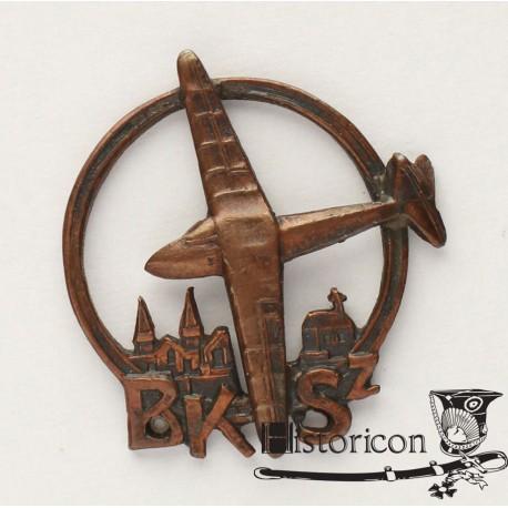 Odznaka Bydgoskiego Klubu Szybowcowego