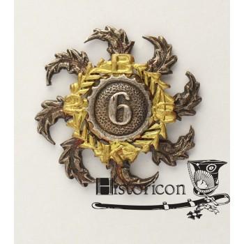 (16) 6 Batalion Piechoty