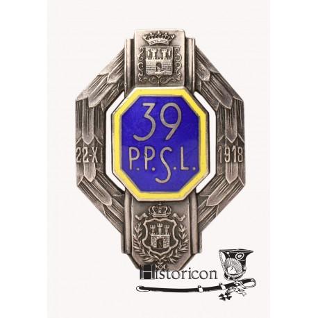 39 Pułk Piechoty