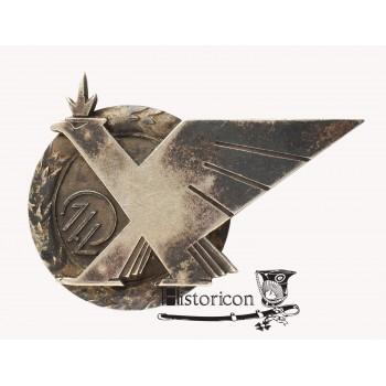 Odznaka 1 Pułku Lotniczego