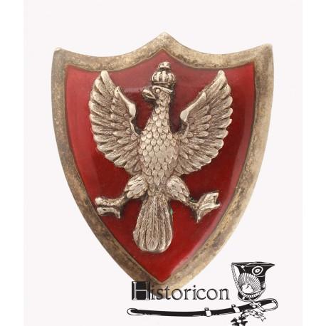 Związek Wojskowych Polaków w Rosji