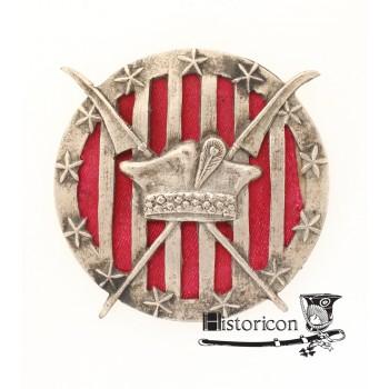 Odznaka 7 Eskadry Myśliwskiej