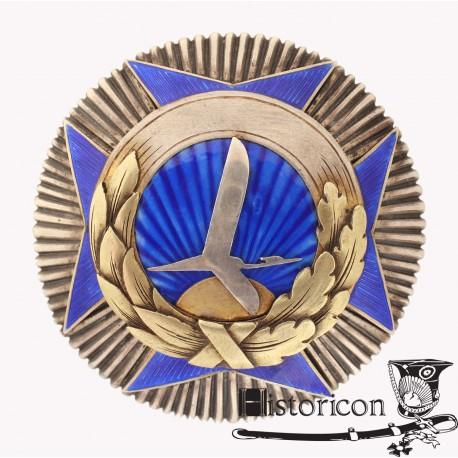 """Odznaka PLL """"Lot"""""""