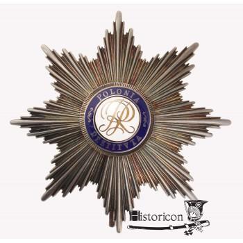 Gwiazda Orderu Polonia Restituta - Niemcy