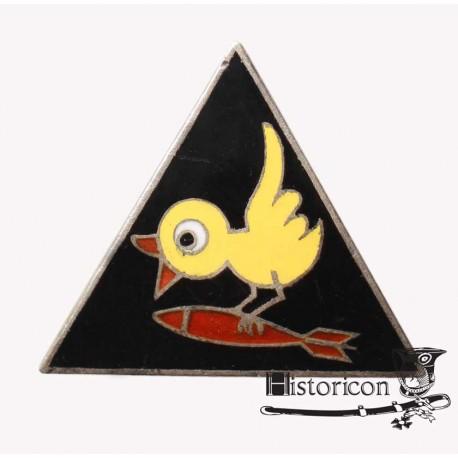Odznaka Eskadry 1 Pułku Lotniczego