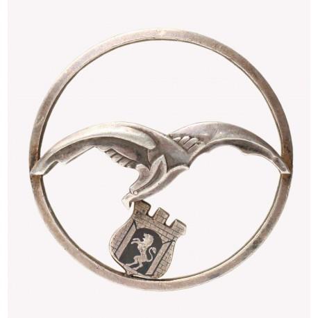 Odznaka 6 Pułku Lotniczego