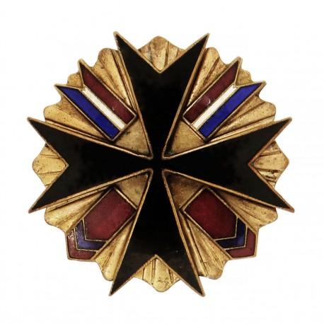[1.7] Odznaka 12 Pułku Ułanów