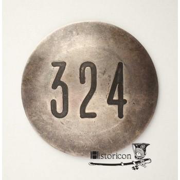 5. Odznaka Policji Państwowej