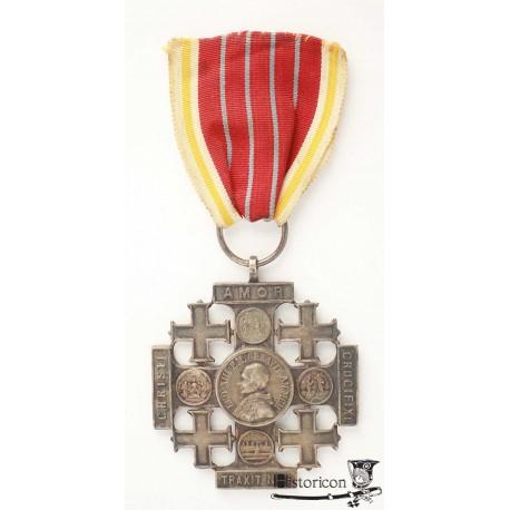 Srebrny Krzyż Jerozolimski