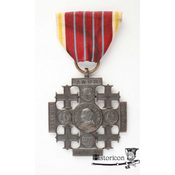 Brązowy Krzyż Jerozolimski