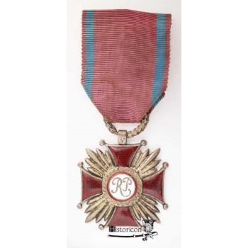 Srebrny Krzyż Zasługi
