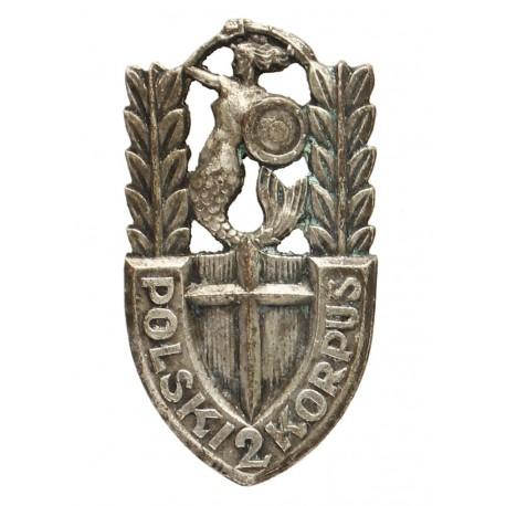 Odznaka 2 Korpusu