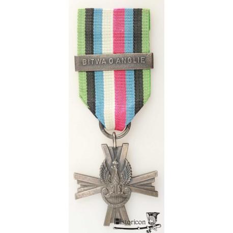 Krzyż Czynu Bojowego Polskich Sił Zbrojnych na Zachodzie