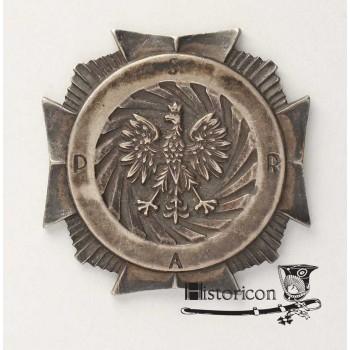 Odznaka SPRA