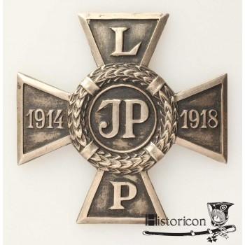 Odznaka Związku Legionistów