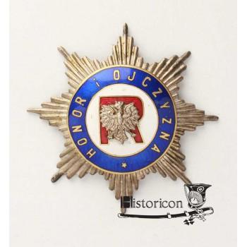 Odznaka Związku Oficerów Rezerwy