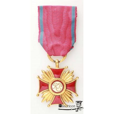 Złoty Krzyż Zasługi