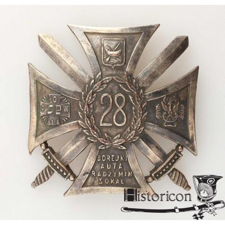 28 Pułk Piechoty