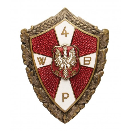 [1.7] 4 Wołyńska Brygada Piechoty