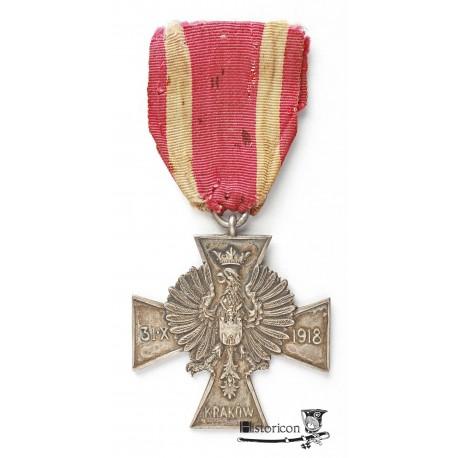 """""""Krzyż Wyzwolenia"""" Krakowa"""