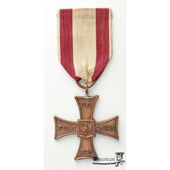 Krzyż Walecznych - Kretschmer