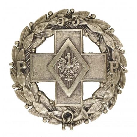 [1.7] Odznaka 53 Pułku Piechoty