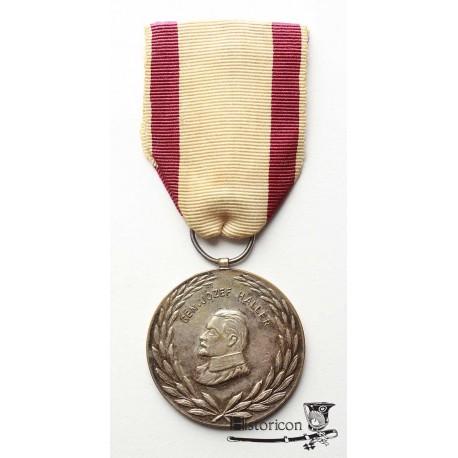 Medal Związku Hallerczyków