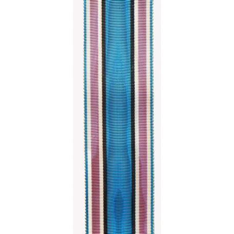 Oryginalna wstążka do do Medalu Pamiątkowego za Wojnę 1918-1921