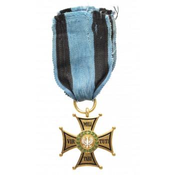 [1.7] Krzyż Virtuti Militari IV klasa - Krasnokamsk