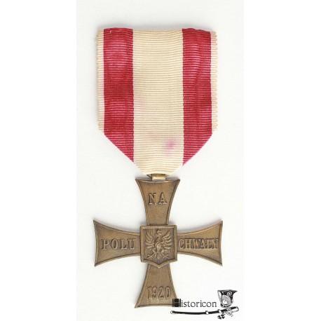 Krzyż Walecznych - Londyn